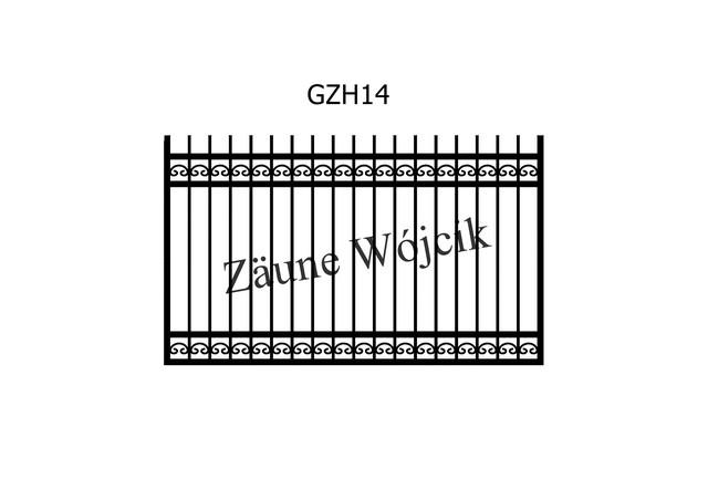 GZH14