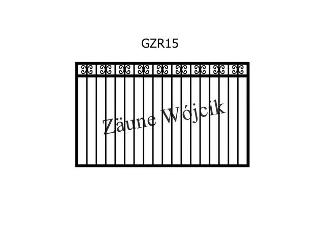 GZR15
