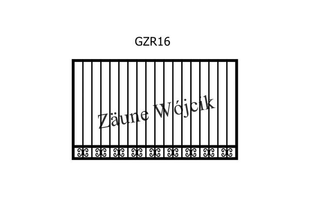 GZR16