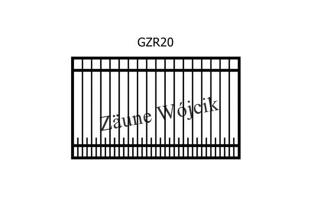 GZR20