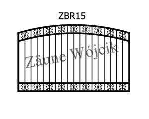 ZBR15