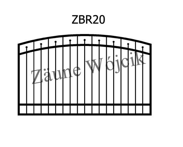 ZBR20