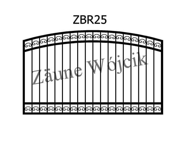 ZBR25