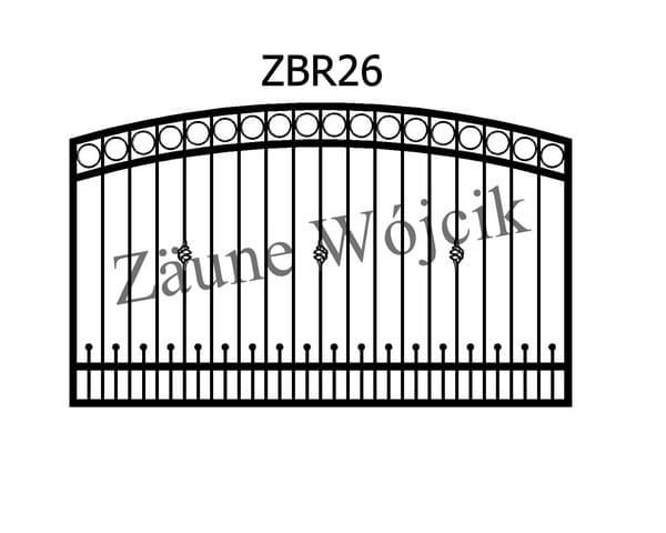 ZBR26
