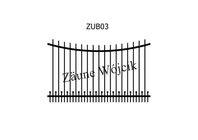 ZUB03