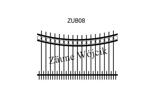 ZUB08