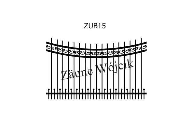 ZUB15