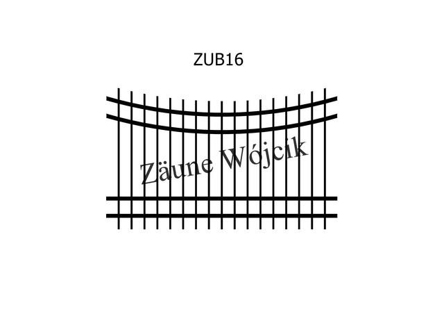 ZUB16