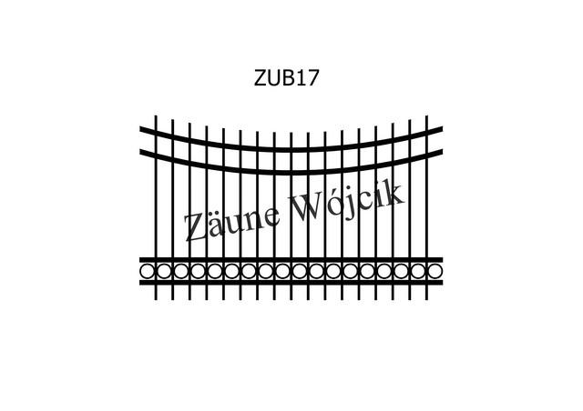 ZUB17
