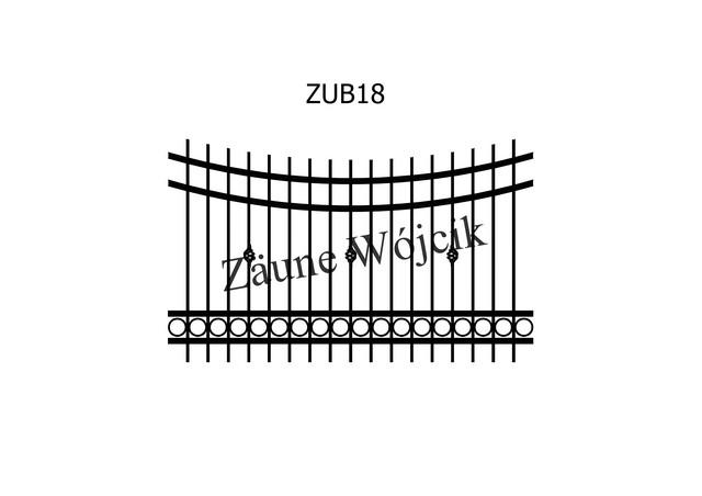 ZUB18