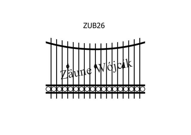 ZUB26