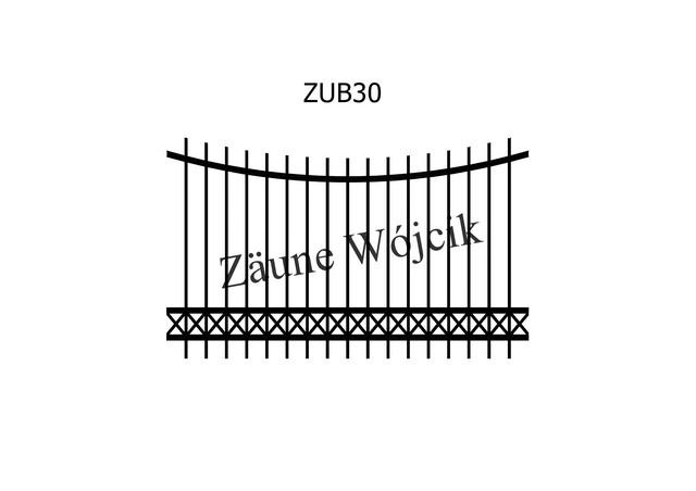ZUB30