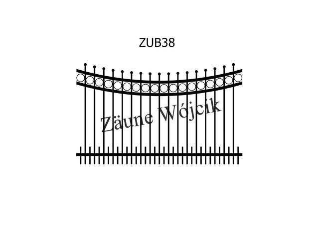 ZUB38