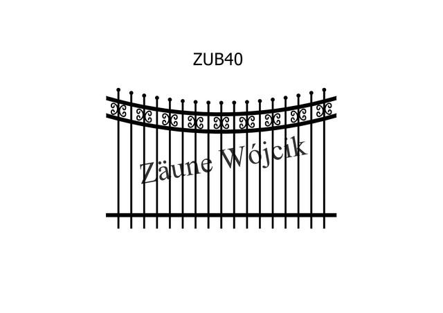 ZUB40