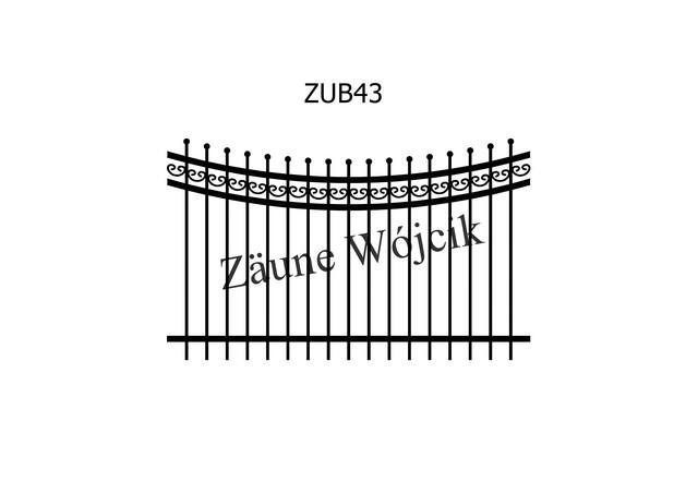 ZUB43