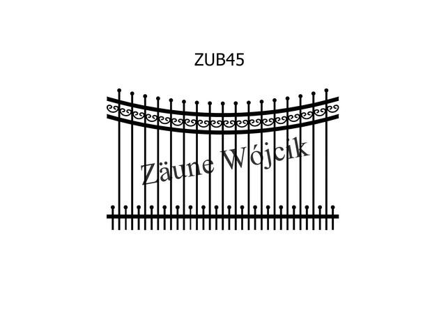 ZUB45