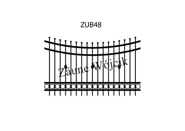 ZUB48