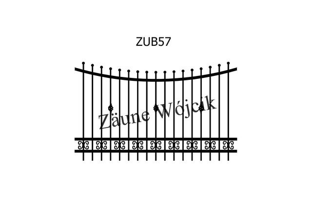 ZUB57
