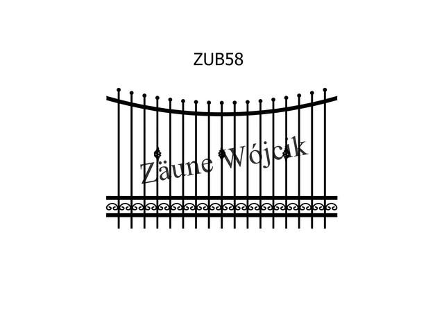 ZUB58