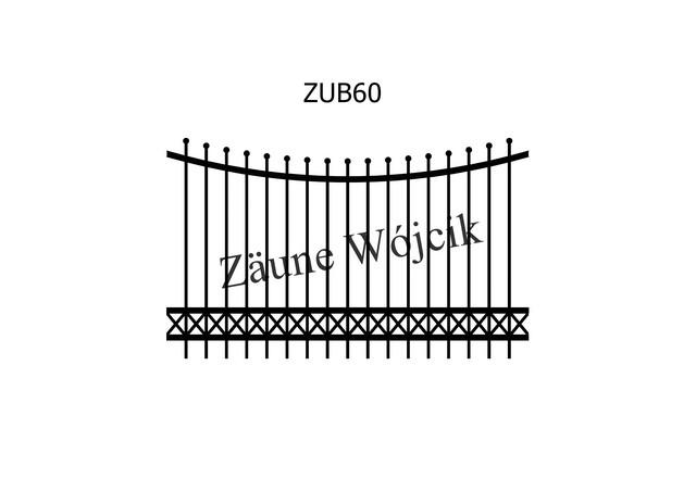 ZUB60