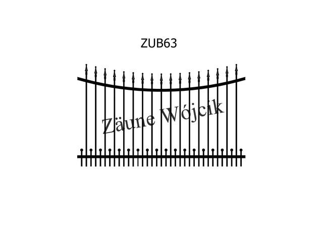 ZUB63