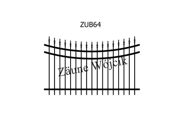 ZUB64