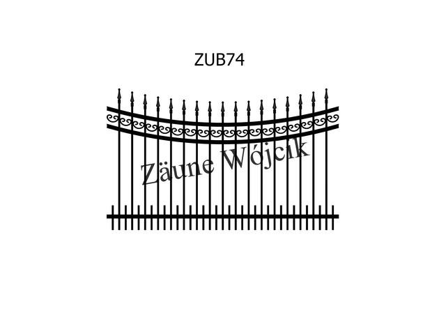 ZUB74