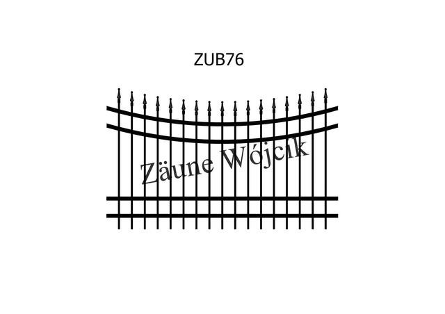 ZUB76