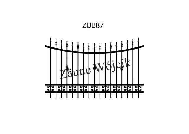 ZUB87