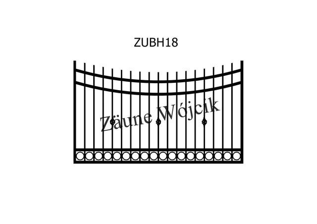 ZUBH18