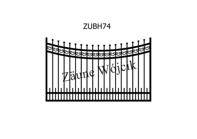 ZUBH74