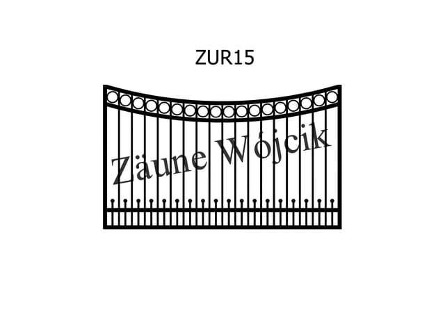 ZUR15
