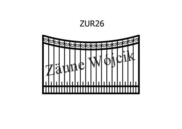 ZUR26