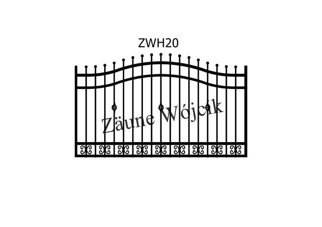 ZWH20