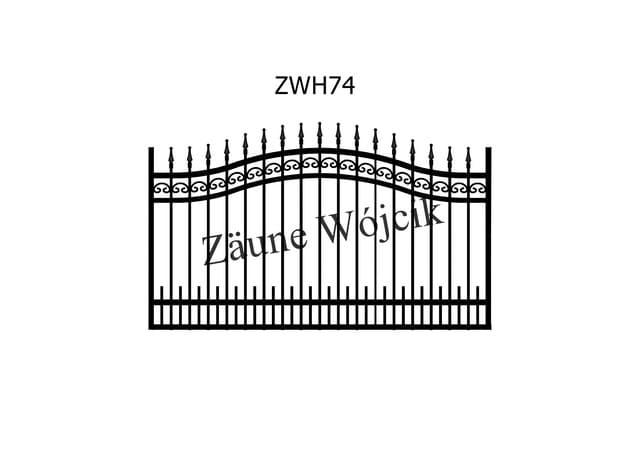 ZWH74