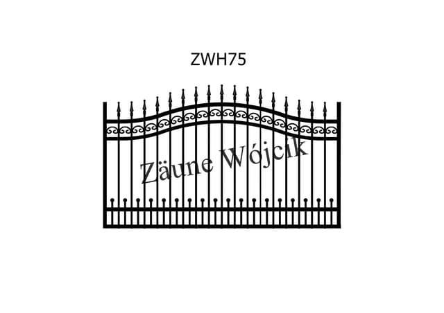ZWH75