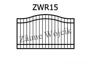 ZWR15