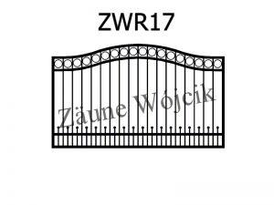ZWR17