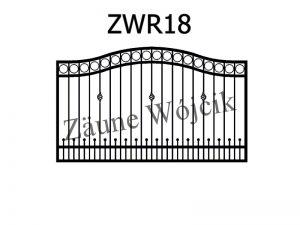 ZWR18