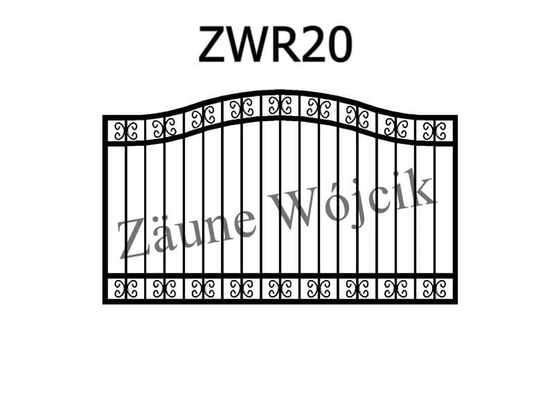 ZWR20