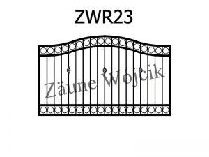 ZWR23
